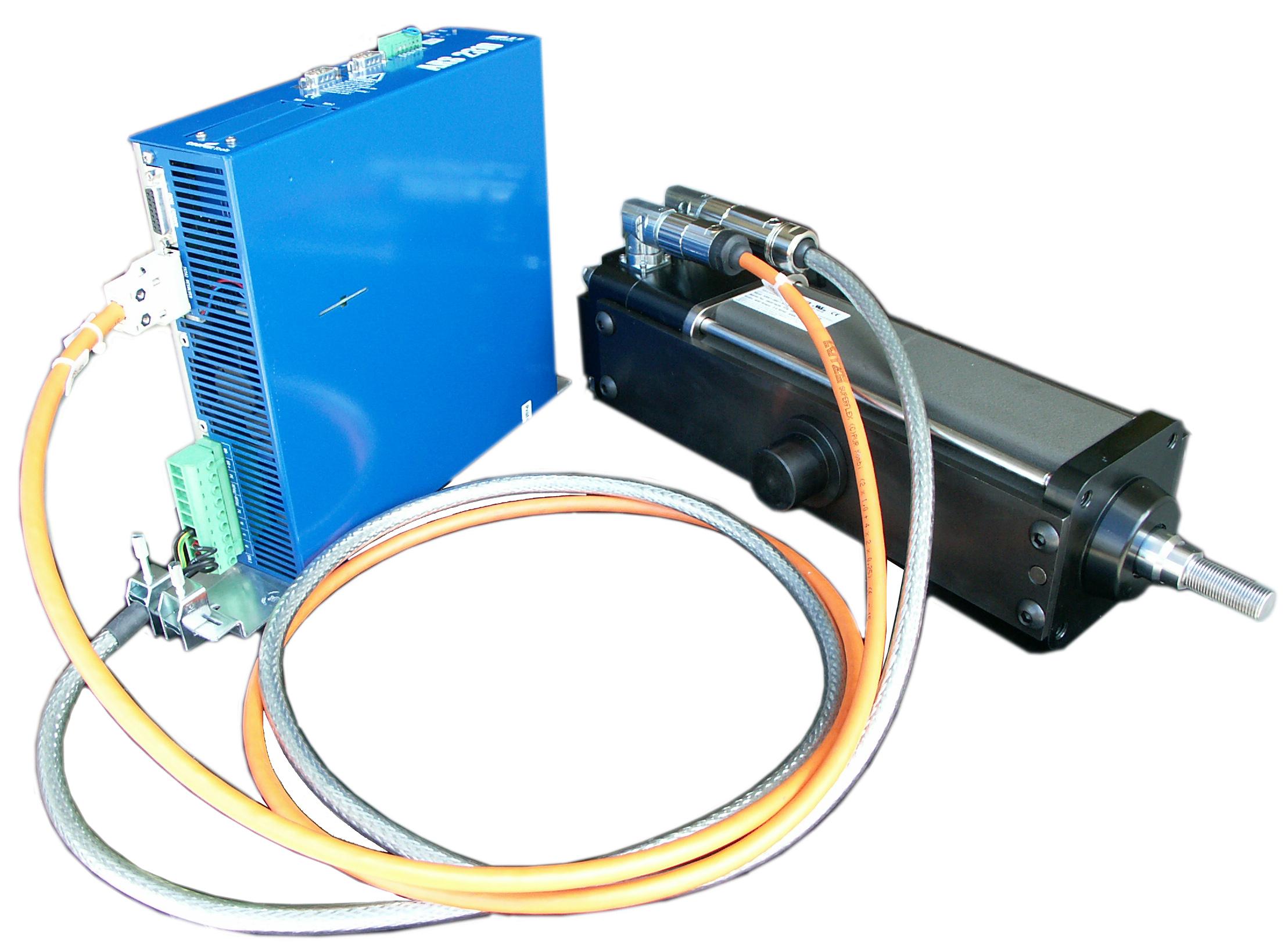Accessories Cables Servo Drives Servodrive